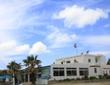 Ветратория Греция станция виндсерфинга