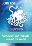 World4Board: Rio-de-Janeiro surf