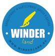 WINDERLAND Виндсерфинг станция в Дахабе!