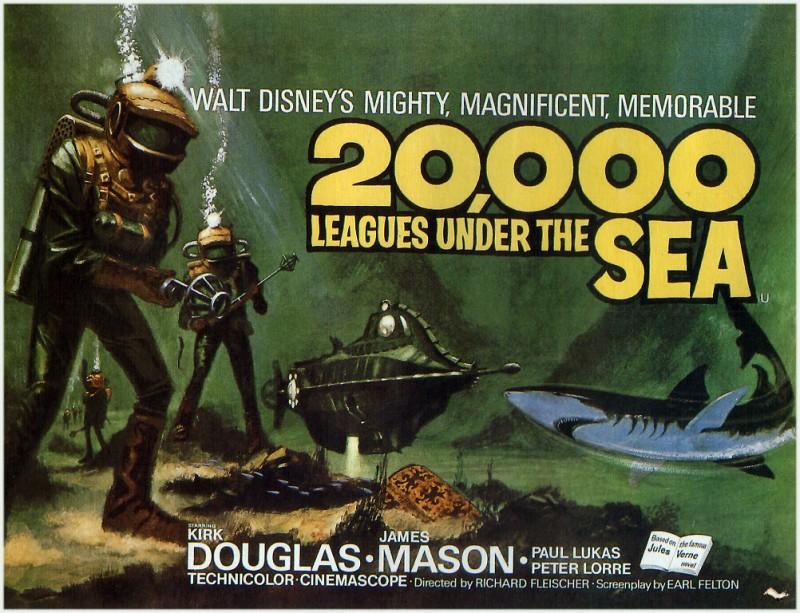 10 хороших фильмов о подводных лодках
