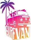 SURFVAN Camp; серфинг-лагерь на Бали